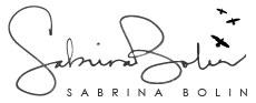 Sabrina Bolin